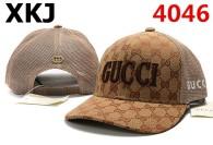Gucci Snapback Hat (183)