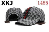 Gucci Snapback Hat (198)