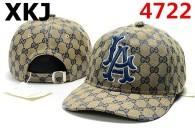 Gucci Snapback Hat (207)