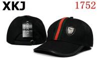 Gucci Snapback Hat (181)