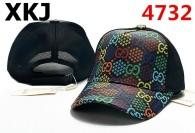 Gucci Snapback Hat (201)