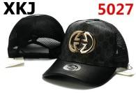 Gucci Snapback Hat (202)