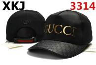 Gucci Snapback Hat (196)