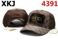 Gucci Snapback Hat (187)