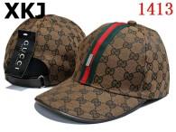 Gucci Snapback Hat (177)