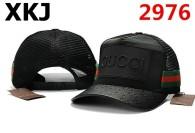 Gucci Snapback Hat (179)