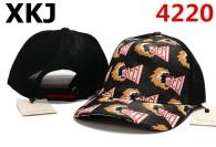 Gucci Snapback Hat (192)