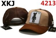 LV Snapback Hat (17)