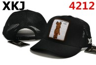 LV Snapback Hat (20)