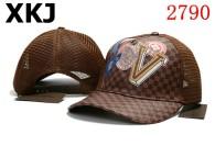 LV Snapback Hat (2)