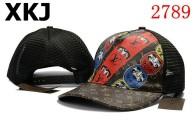 LV Snapback Hat (8)
