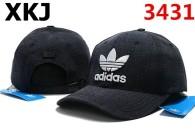 Adidas Snapback Hat (2)