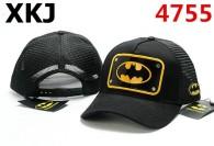 BATMAN Snapback Hat (1)