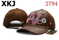 LV Snapback Hat (3)