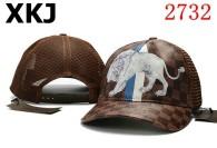 LV Snapback Hat (9)