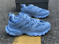 Balenciaga Track Trainers 3.0 Lake Blue