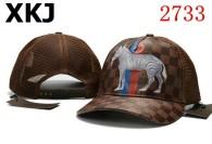 LV Snapback Hat (10)