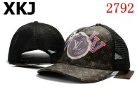 LV Snapback Hat (5)