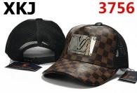 LV Snapback Hat (19)