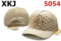 MICHAEL KORS Snapback Hat (1)