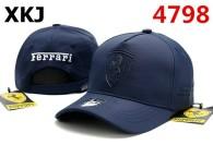 FERRARI New era 59fifty Hat (1)