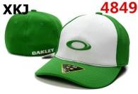 OAKLEY New era 59fifty Hat (6)