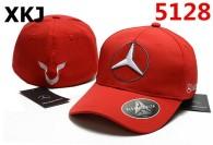 Mercedes-Bens New era 59fifty Hat (1)