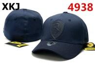 FERRARI New era 59fifty Hat (4)