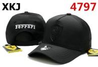 FERRARI New era 59fifty Hat (2)