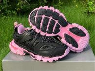 Balenciaga Track Trainers 3.0 Black/Pink