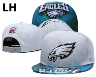NFL Philadelphia Eagles Snapback Hat (233)