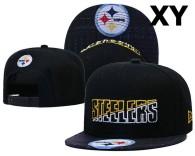 NFL Pittsburgh Steelers Snapback Hat (270)