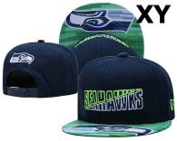 NFL Seattle Seahawks Snapback Hat (307)