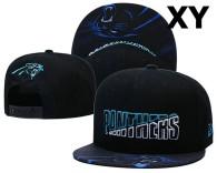 NFL Carolina Panthers Snapback Hat (194)