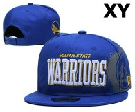 NBA Golden State Warriors Snapback Hat (362)