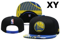 NBA Golden State Warriors Snapback Hat (359)