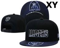 NFL Oakland Raiders Snapback Hat (523)