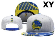 NBA Golden State Warriors Snapback Hat (361)