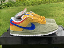Authentic Nike Dunk Low GS