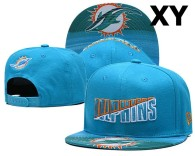 NFL Miami Dolphins Snapback Hat (211)
