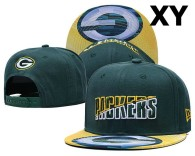 NFL Green Bay Packers Snapback Hat (137)