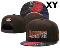 NFL Cleveland Browns Snapback Hat (34)