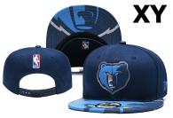 NBA Memphis Grizzlies Snapback Hat (41)