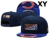 NFL Chicago Bears Snapback Hat (135)