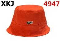 LACOSTE Bucket Hat (3)