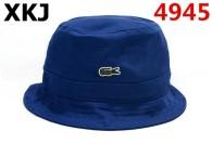 LACOSTE Bucket Hat (1)