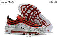 Nike Air Max 97 Shoes (184)