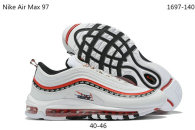 Nike Air Max 97 Shoes (183)