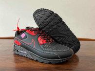 Nike Air Max 90 Men Shoes (608)