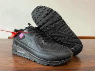 Nike Air Max 90 Men Shoes (607)